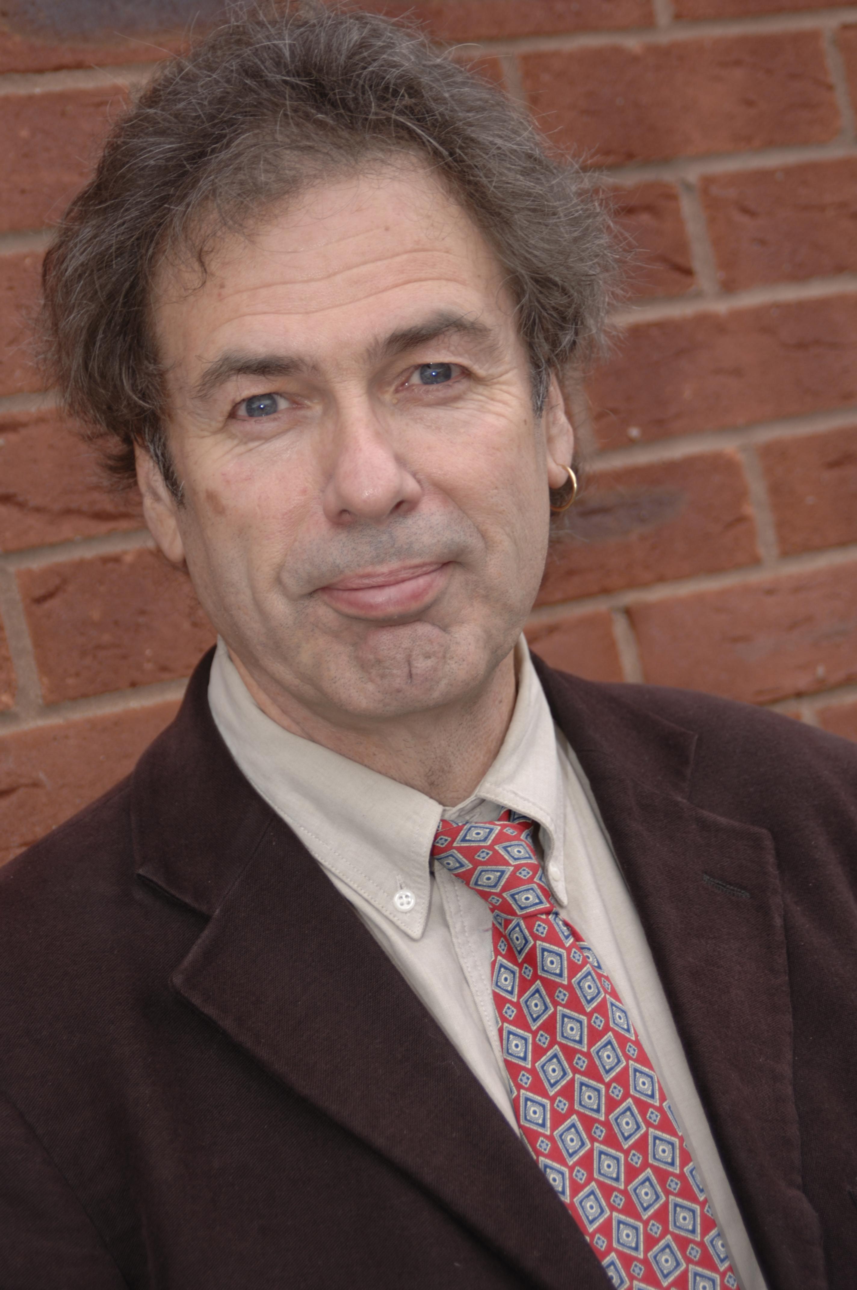 Dr Steve Eaves, Doethur Iaith