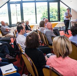 Iaith Conference